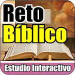 Reto Bíblico icon
