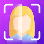 Daily Horoscope and Face Scanner Reader icon