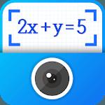 Camera Calculator – Solve Math by Take Photo icon