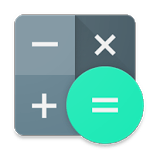 Calculator L icon