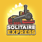 Solitaire Express icon