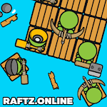Raftz.online icon