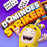 Dominoes Oddbods Striker icon