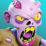 Zombie Paradise - Mad Brains icon