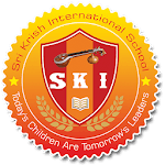 Sri Krish International School Parent Portal icon
