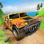 Offroad Jeep Driving Simulator - Jeep Simulator icon