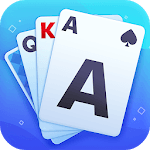 TriPeaks Solitaire - Best Time Killer icon