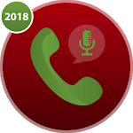 Auto call recorder icon