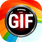GIF Maker, GIF Editor, Video Maker, Video to GIF icon