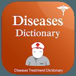 Diseases Treatments Dictionary (Offline) APK icon
