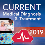 CURRENT Medical Diagnosis and Treatment 2019 for pc icon
