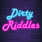 Dirty Riddles - What am I? icon