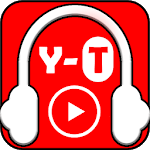 MegaTube Background Player Youtube Music icon