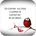 Frases Sabias Imagenes HD for pc icon
