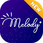 Melody: Relax Meditation - Sleep sound & Stories icon