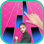 Tap Piano - Maluma icon