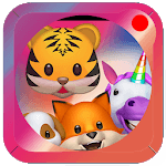Animoji for Android - Phone Emoji for PC - Free Download