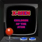 code for xmen icon