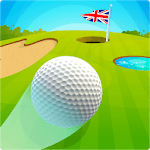 Golf Mini Stars 2019 icon