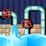 Pipe Man: Master Plumber icon