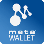 MetaWallet icon