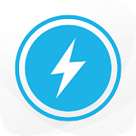 Lightning Alarm Weatherplaza icon