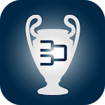 Champions League Calculator icon