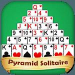 Pyramid Solitaire APK icon