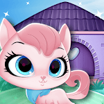 My Cute Pet House Decorating Games icon