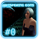 Whispering Eons #0 (VR Cardboard adventure game) icon