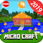 Micro Craft: Survival Edition icon