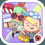 Miga Town: My Store icon