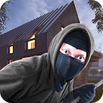 Heist Thief Robbery - Sneak Simulator icon