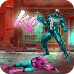 Ultimate Hero Spider - Battle fight 3D icon