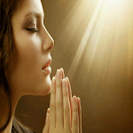 God Strength And Praying Quotes icon