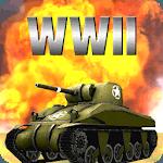 WW2 Battle Simulator icon