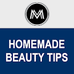 Homemade Beauty Tips Guide icon