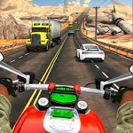 Bike Highway Rider icon