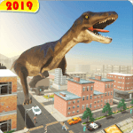 Dinosaur Games Simulator 2019 APK icon