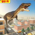 Dinosaur Games Simulator 2019 for pc icon
