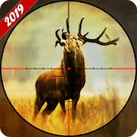 Deer Hunting 2019 icon