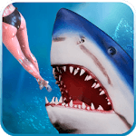 Shark Simulator 2019 icon