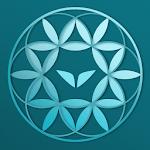 Soulvana: Group Meditation. Heal stress & anxiety icon