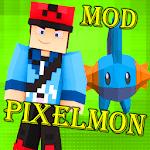 Mod Pixelmon 2019 icon
