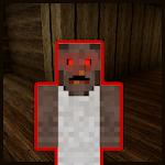 Hello granny horror craft maps icon
