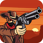 West World - Crazy Gun icon