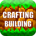 Crafting and Building 2019: Survival and Creative icon