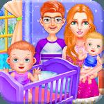 Minors & Newborn Virtual Nursery Mom Precautions for pc icon