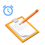 (R) Notepad - easy color notes icon