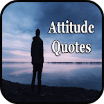 Attitude And Self Improvement Quotes icon